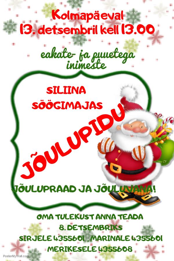 kuulutus_eakate_joulupidu_131217
