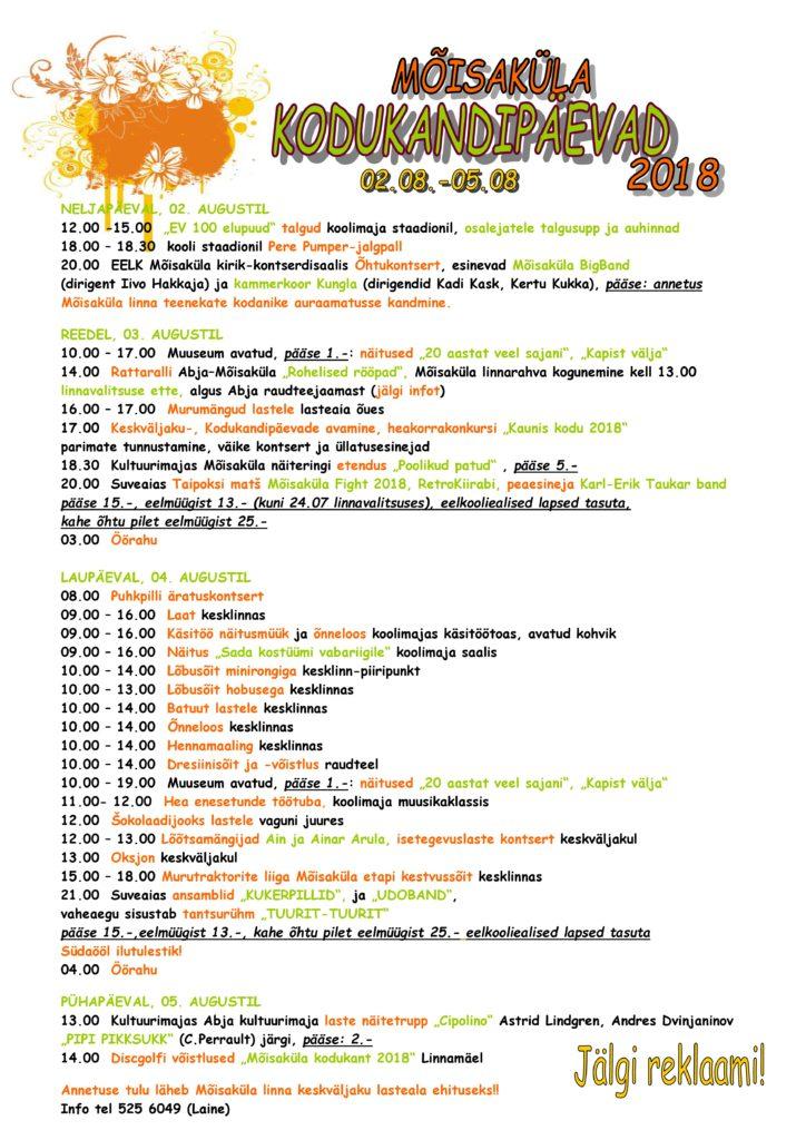kuulutus_kodukandipaevad_2018_jpg
